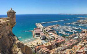 instalar una ósmosis inversa en Alicante