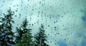 Se puede beber agua de lluvia
