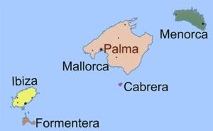 Osmosis inversa en Baleares